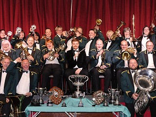 North Skelton Band